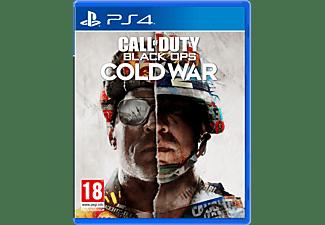 COD Black Ops Cold War - [PlayStation 4]