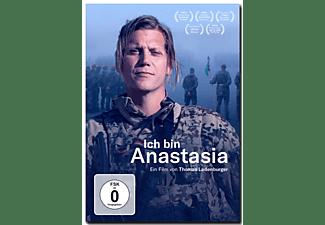 Ich bin Anastasia DVD