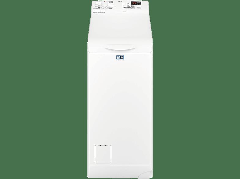 AEG L6TB40460 6000er Serie Waschmaschine 6,0 kg, 1400 U Min., F