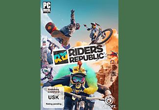 Riders Republic - [PC]