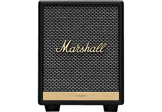 MARSHALL Uxbridge Bluetooth-högtalare med Google Assistant    - Black