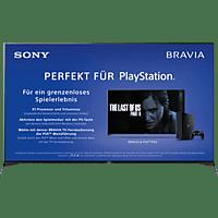 SONY KD-65XH9505 LED TV (Flat, 65 Zoll / 164 cm, UHD 4K, SMART TV, Android TV)