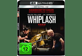 Whiplash 4K Ultra HD Blu-ray