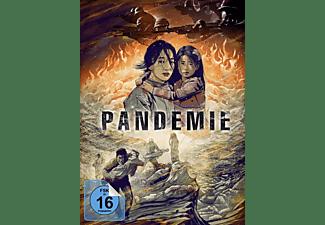 Pandemie Blu-ray