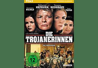 DIE TROJANERINNEN DVD