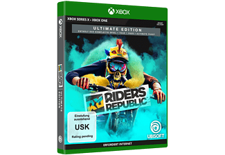 Riders Republic - Ultimate Edition - [Xbox Series X S]