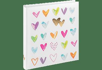 WALTHER Hochzeitsalbum Book of Love Fotoalbum, 50 Seiten, Kunstdruck