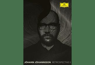 Johann Johannsson - Retrospective II  - (CD + DVD Video)