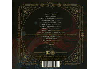 Mastodon - Medium Rarities  - (CD)