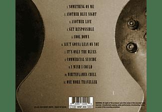 Snowy White - Something On Me  - (CD)
