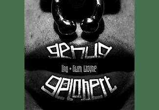Gwen & Lina Wayne - GENUG GELABERT  - (Vinyl)