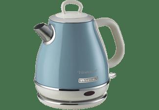 ARIETE 2868BL Vintage Wasserkocher, Blau