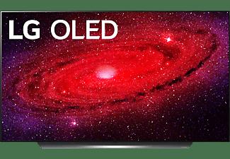 LG OLED65CX6LA OLED TV (Flat, 65 Zoll / 164 cm, UHD 4K, SMART TV, webOS 5.0 mit LG ThinQ)