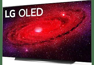 LG OLED55CX6LA OLED TV (Flat, 55 Zoll / 139 cm, UHD 4K, SMART TV, webOS 5.0 mit LG ThinQ)