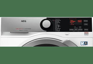 AEG T9DE77685 Trockner (8,0 kg, A+++)