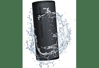 ULTIMATE EARS Boom 3 Bluetooth Lautsprecher, Mitternachtsschwarz, Wasserfest