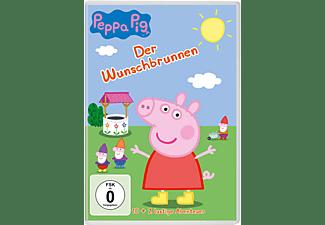 Peppa Pig: Der Wunschbrunnen DVD