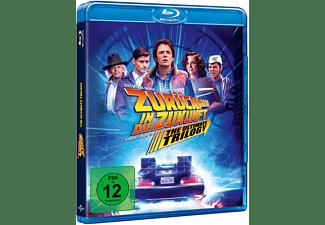 Zurück in die Zukunft - Trilogie Blu-ray
