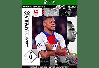 FIFA 21 Champions Edition - [Xbox One]