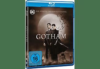 Gotham - Staffel 5 Blu-ray
