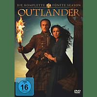 Outlander - Die komplette fünfte Season DVD