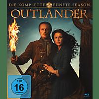 Outlander - Die komplette fünfte Season Blu-ray