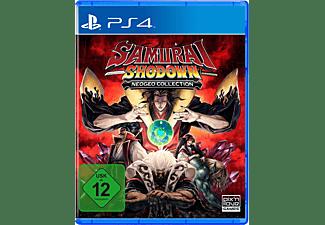 Samurai Showdown - NeoGeo Collection - [PlayStation 4]
