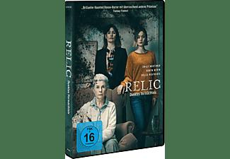 RELIC DVD
