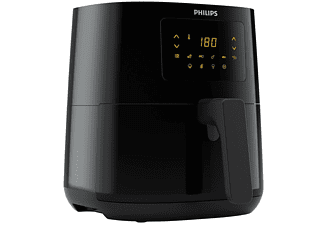 PHILIPS HD9252/90 Heißluftfritteuse 1400 Watt Schwarz