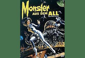 Monster aus dem All-2 Disc Digipack DVD