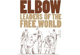 Elbow - Leaders Of The Free World (2020 Reissue,LP)  - (Vinyl)