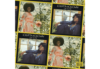 Loleatta Holloway - LOLEATTA / CRY TO ME  - (CD)