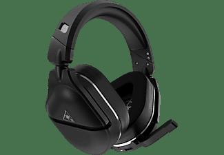 TURTLE BEACH Stealth 700 Gen 2 für Xbox One und Xbox Series X, Over-ear Gaming Headset Bluetooth Schwarz