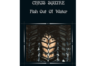 Chris Squire - Fish Out Of Water  - (Blu-ray)