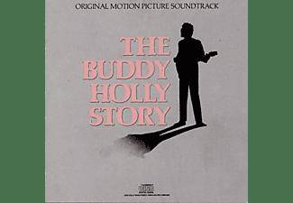Gary Busey - The Buddy Holly Story  - (CD)