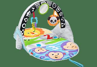 FISHER PRICE Safari Spieldecke to go Mehrfarbig