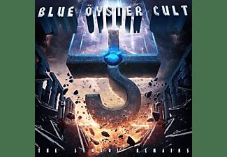 Blue Öyster Cult - THE SYMBOL REMAINS (LIM/GTF/180G/BLACK)  - (Vinyl)