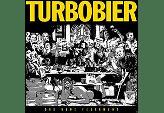 Turbobier - DAS NEUE FESTAMENT (+DOWNLOAD)  - (Vinyl)