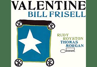 Bill Frisell - VALENTINE (LTD.ED.)  - (Vinyl)