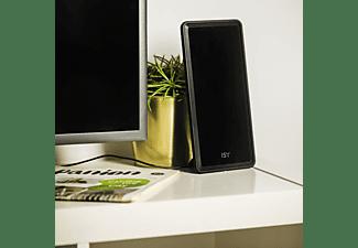 ISY ITA-751-2 Design-Zimmer-DVB-T2 Indoor-Antenne
