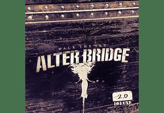Alter Bridge - WALK THE SKY 2.0-EP (WHITE VINYL)  - (Vinyl)