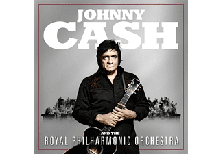 Johnny Cash - Johnny Cash And The Royal Philharmonic Orchestra  - (Vinyl)