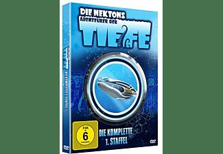 Die Nektons - Die komplette 1. Staffel [DVD]