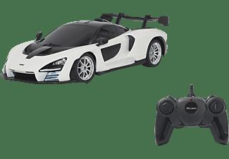 JAMARA Mc Laren Senna 1:24 2.4 GHz R/C Spielzeugfahrzeug, Weiß