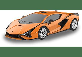 JAMARA Lamborghini Sián 1:24 RC Spielzeugfahrzeug, Orange