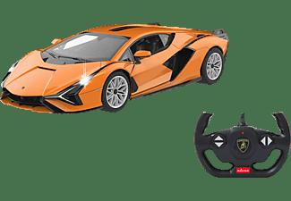 JAMARA Lamborghini Sian Orange R/C Spielzeugfahrzeug, Orange