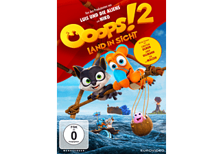 Ooops! 2 - Land in Sicht DVD