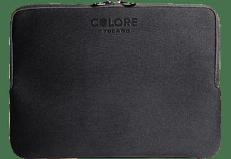 TUCANO 30089 BFC1516 SECOND SKIN Notebooktasche Sleeve für Universal Neopren, Schwarz