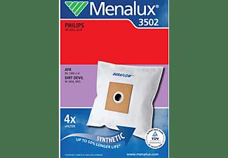 MENALUX Staubsaugerbeutel 3502