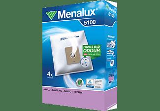 MENALUX Staubsaugerbeutel 5100